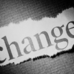 Key Lessons about Change